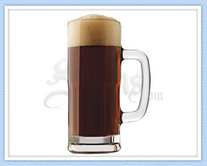 German Beer Mug 22 oz